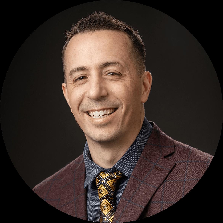 Dr. Matt Maurer, DDS